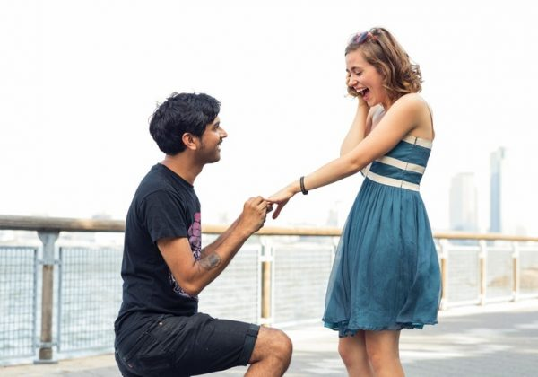How to Attract a Person with Your Mind